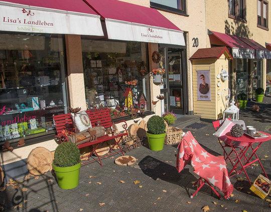 Lisa's Landleben Store